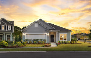 Beautiful Morgan Home! Picture is of a Model Home. Listing is for proposed construction.