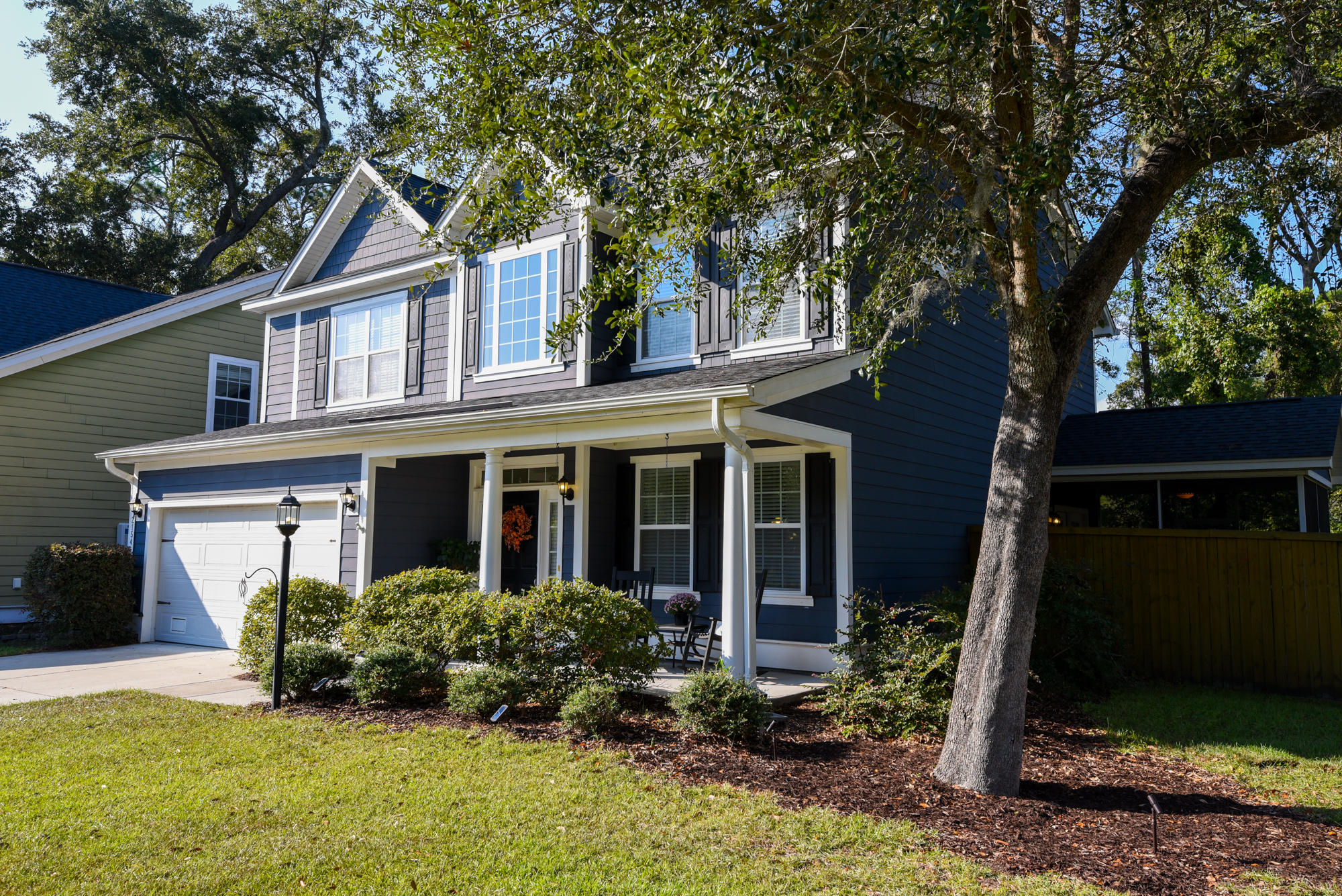 2154 Terrabrook Lane Charleston, Sc 29412