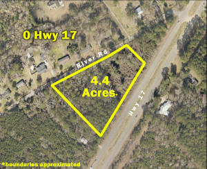 0 North 17 Highway, McClellanville, SC 29458