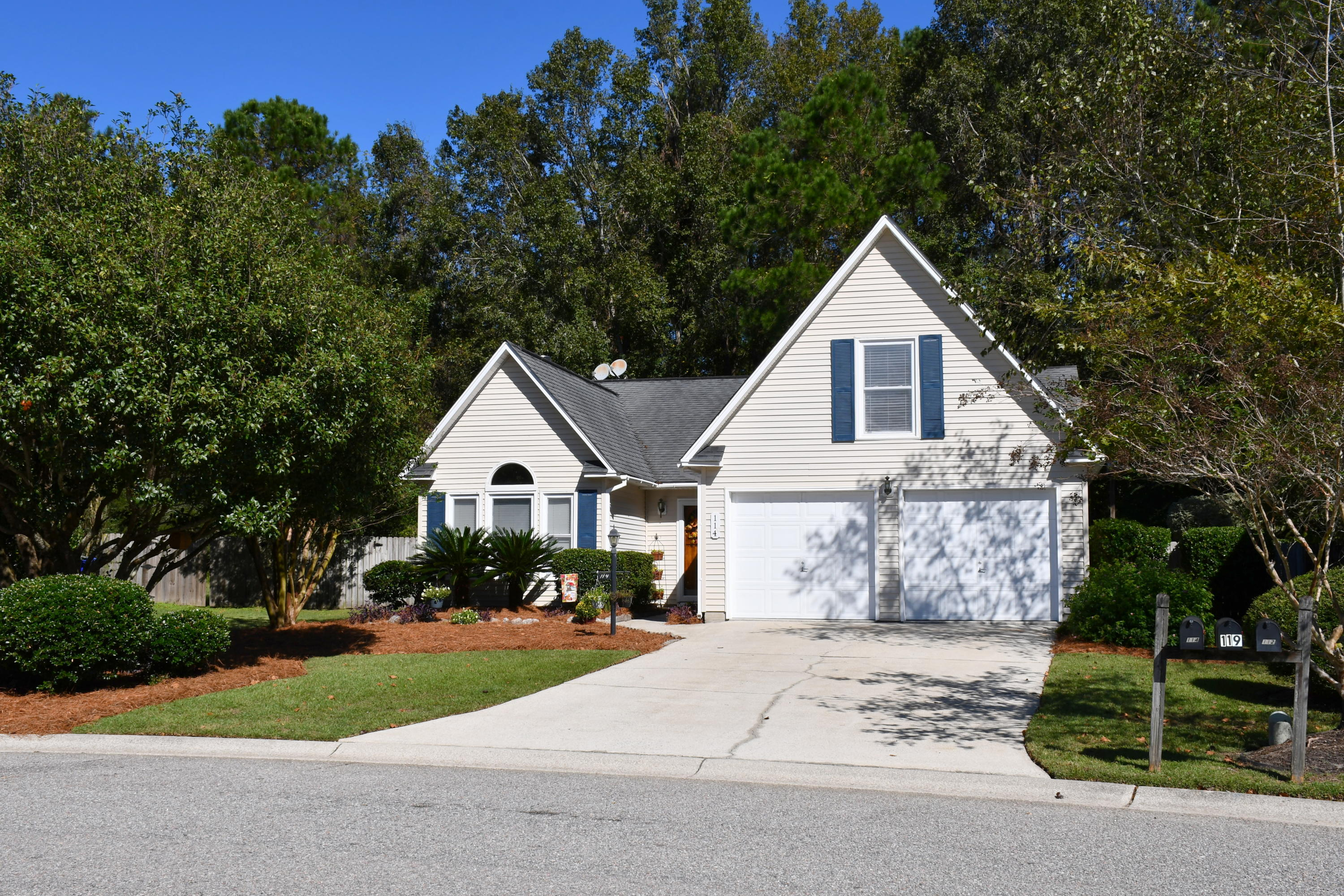114 Toura Lane Charleston, SC 29414