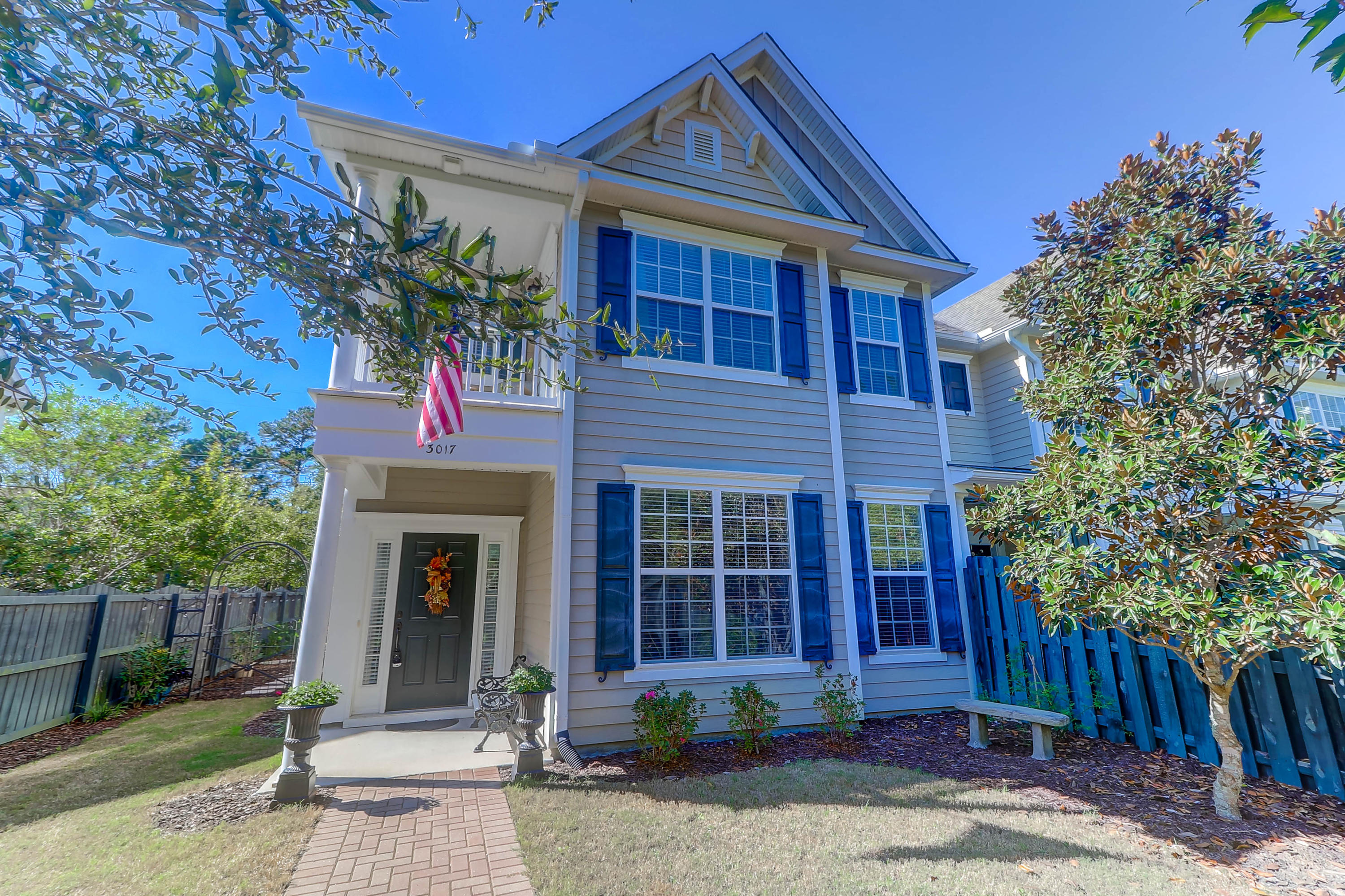 3017 Park West Boulevard Mount Pleasant, Sc 29466