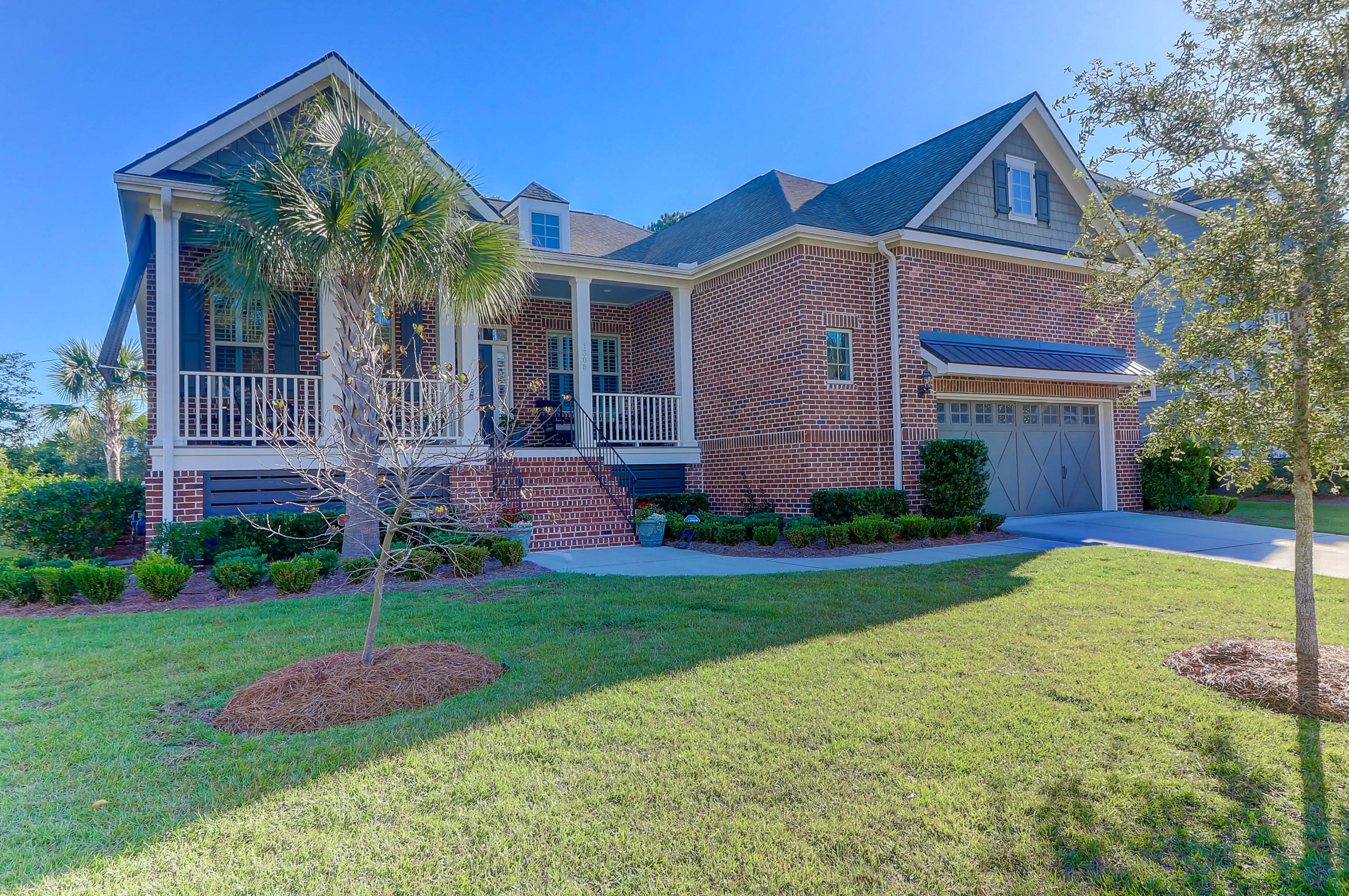 1308 Scotts Creek Circle Mount Pleasant, SC 29464