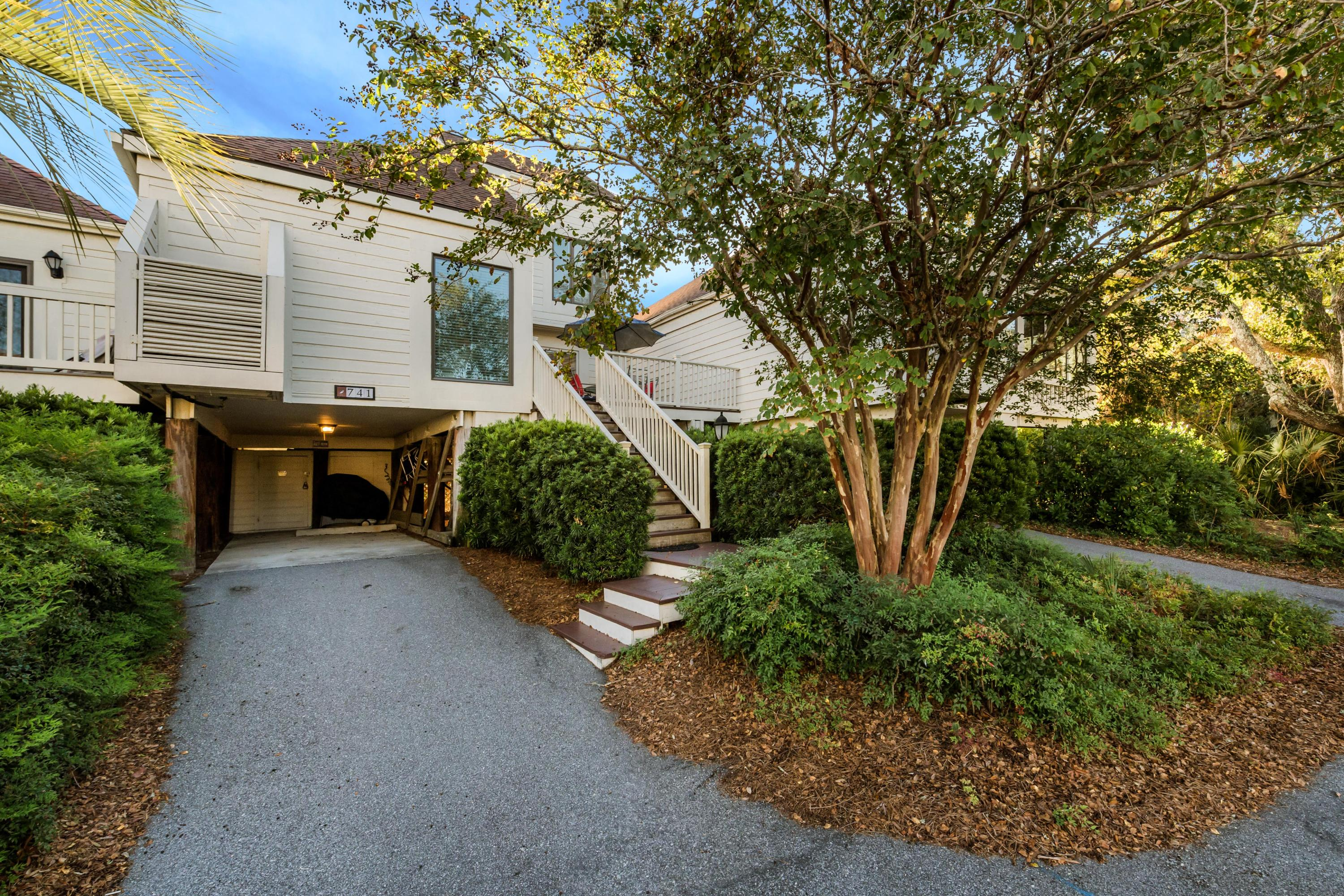 741 Spinnaker Beachhouse Seabrook Island, SC 29455