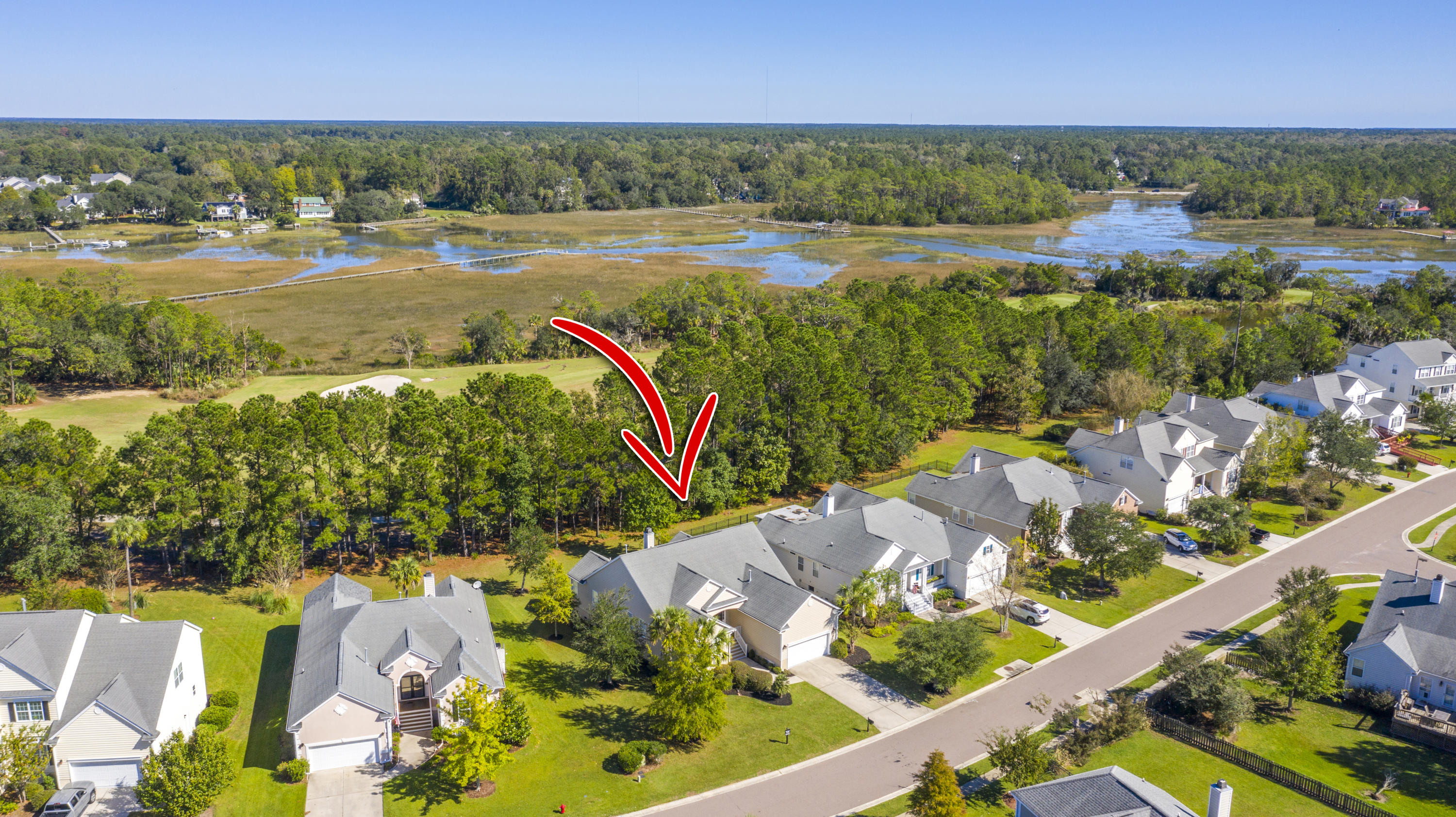 Rivertowne Country Club Homes For Sale - 1485 Oakhurst, Mount Pleasant, SC - 49