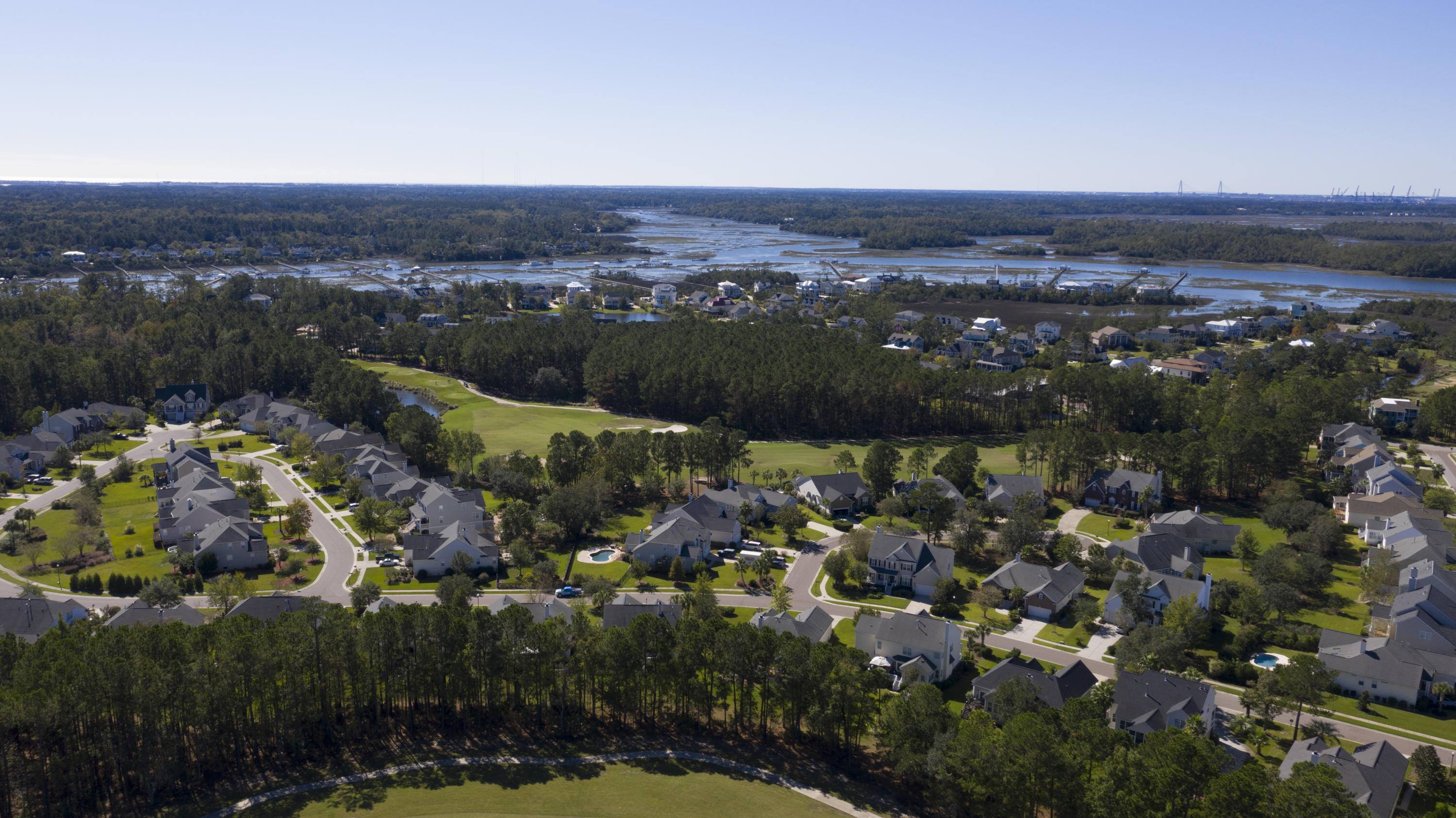 Rivertowne Country Club Homes For Sale - 1485 Oakhurst, Mount Pleasant, SC - 42