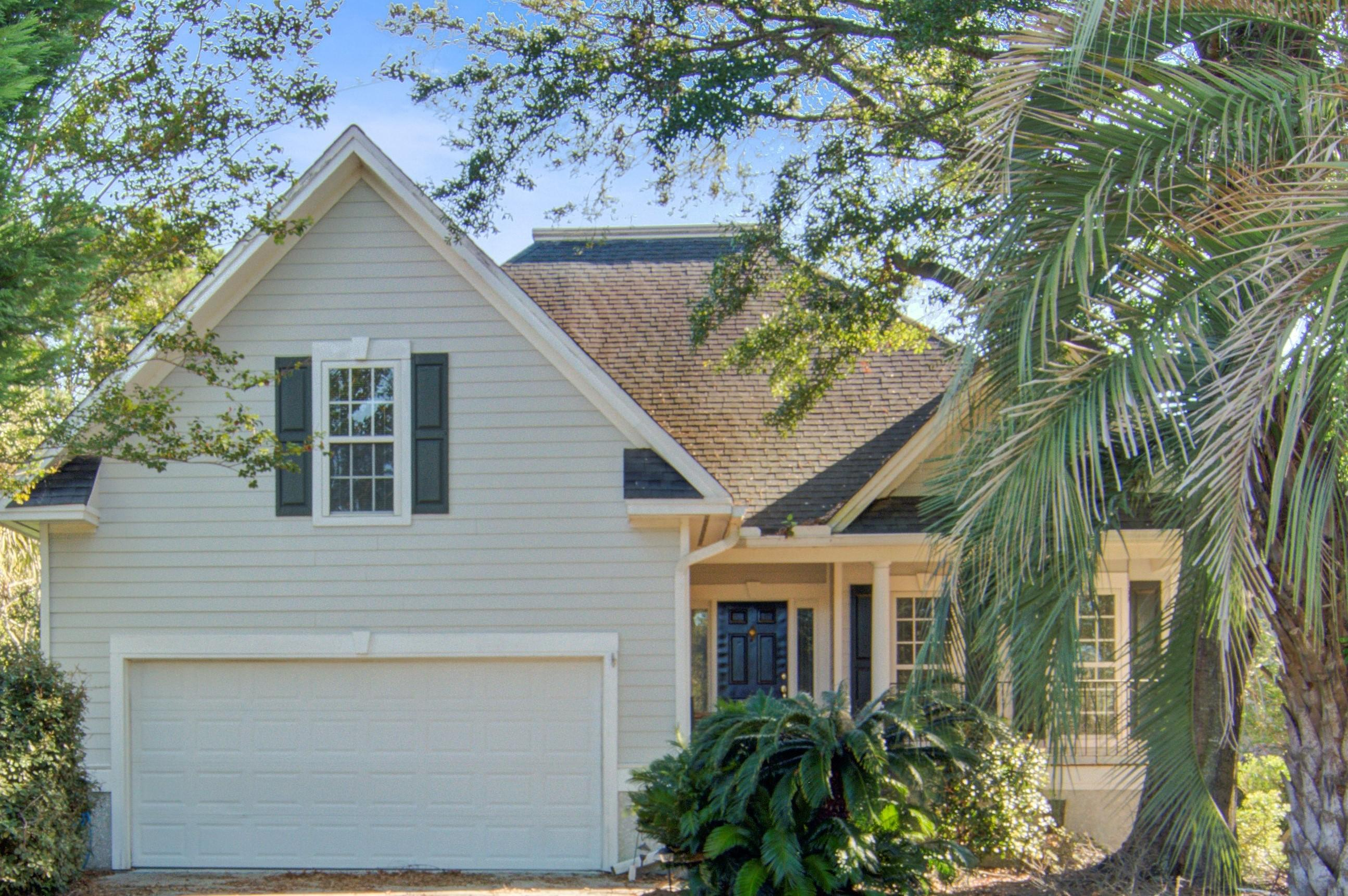4343 Hope Plantation Drive Johns Island, SC 29455