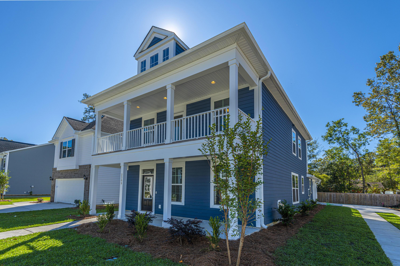 2309 Townwoods Charleston, SC 29414
