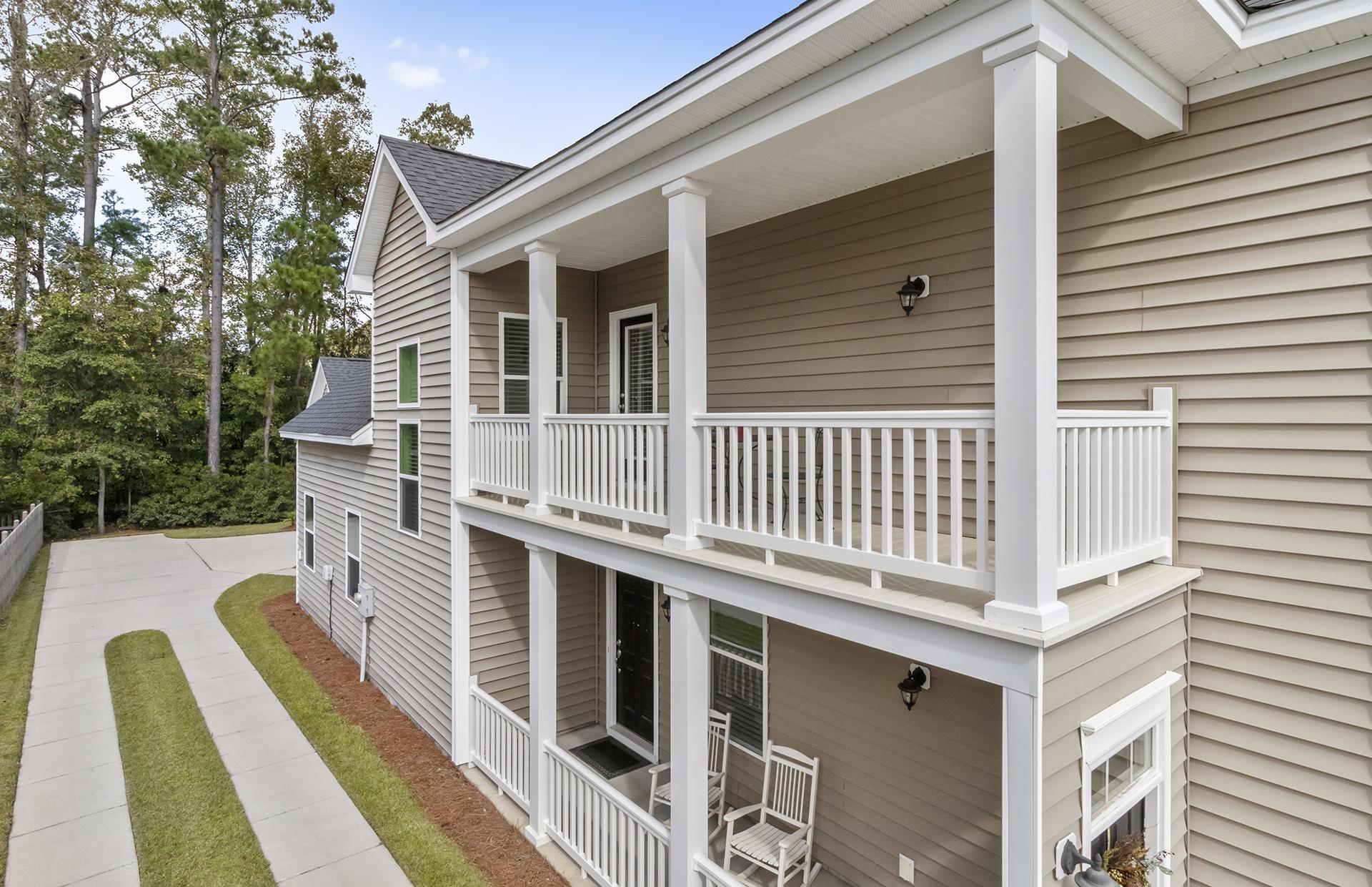 1627 Seabago Drive Charleston, Sc 29414