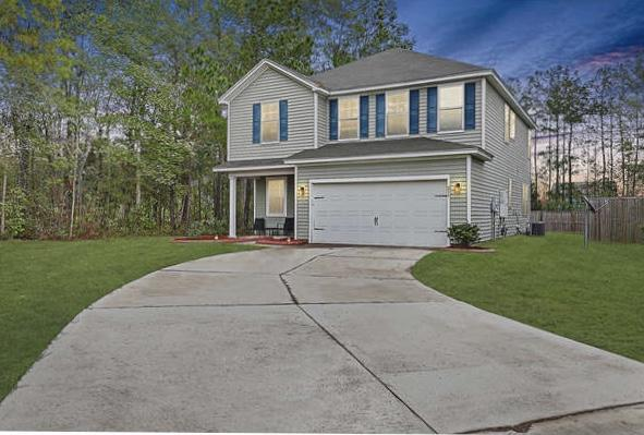 311 Gallant Fox Court Moncks Corner, SC 29461