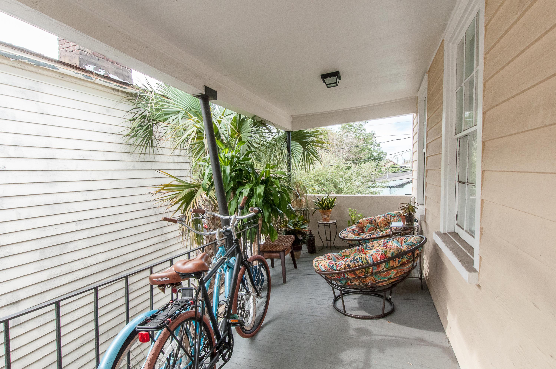 116 Nassau Street UNIT A & B Charleston, SC 29403