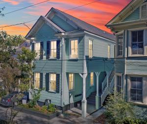 708 Rutledge Avenue UNIT A,B,C Charleston, Sc 29403