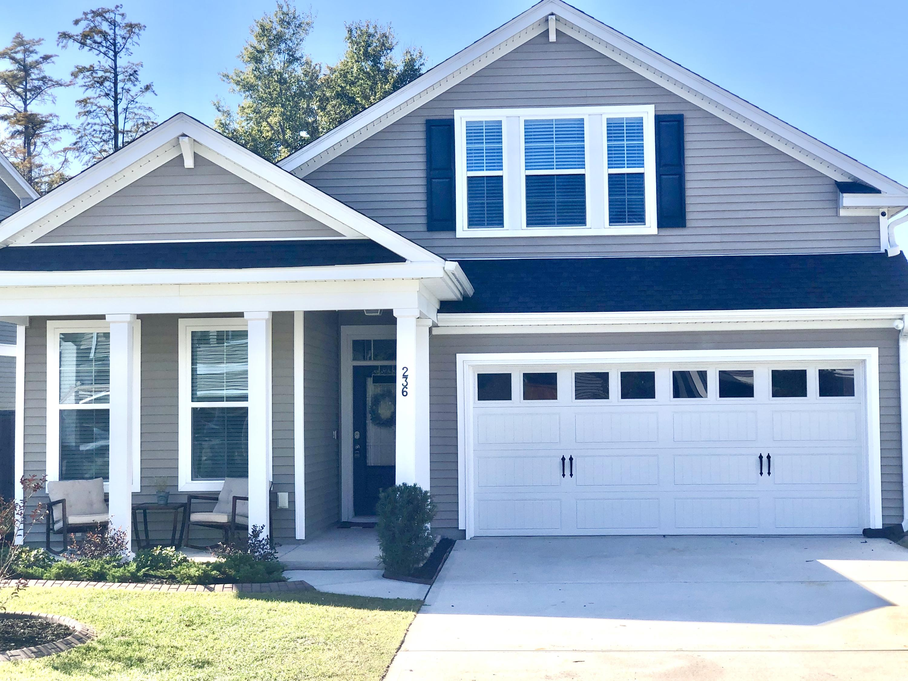 236 Palmetto Walk Drive Summerville, SC 29486