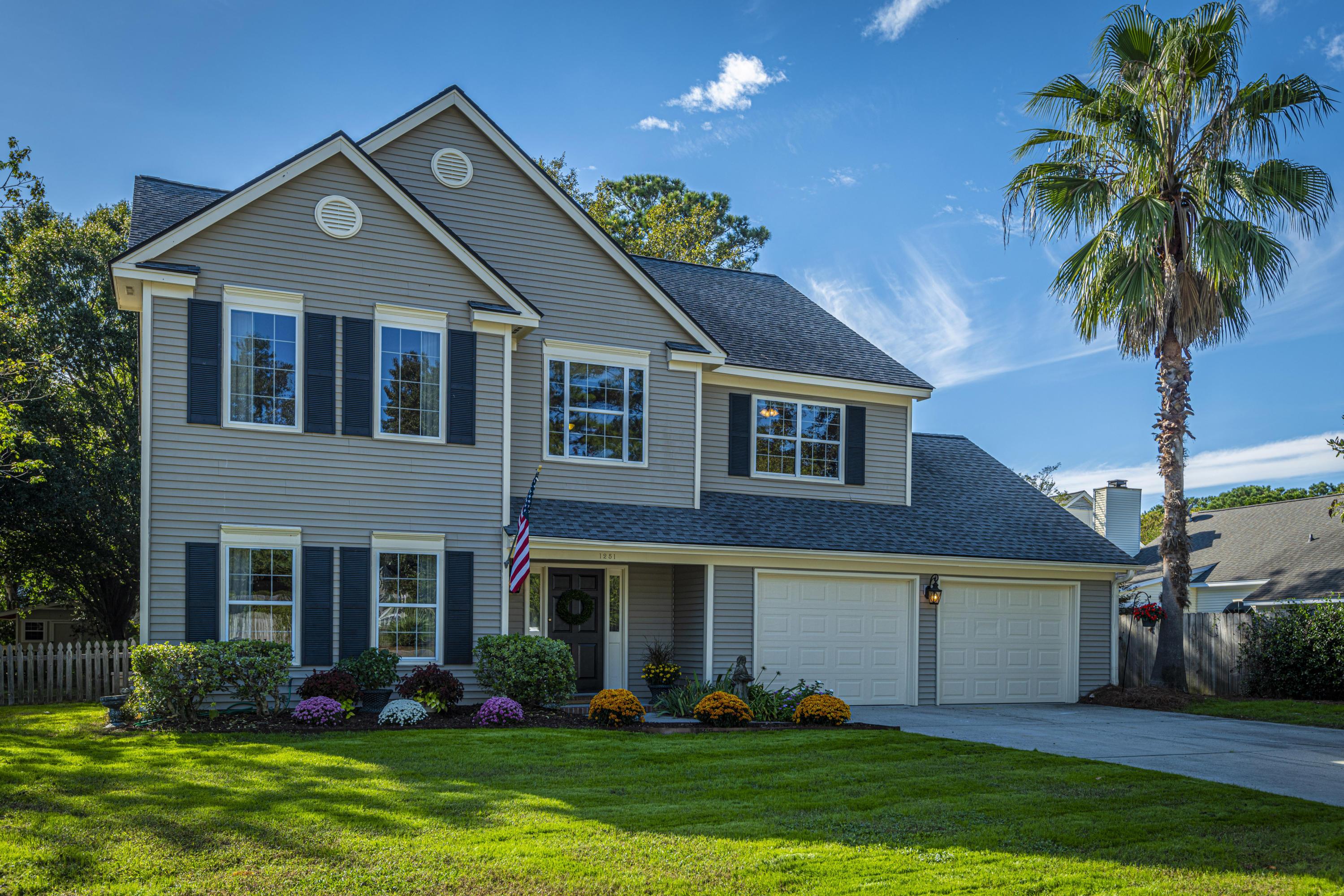 Charleston National Homes For Sale - 1251 Brasie, Mount Pleasant, SC - 37