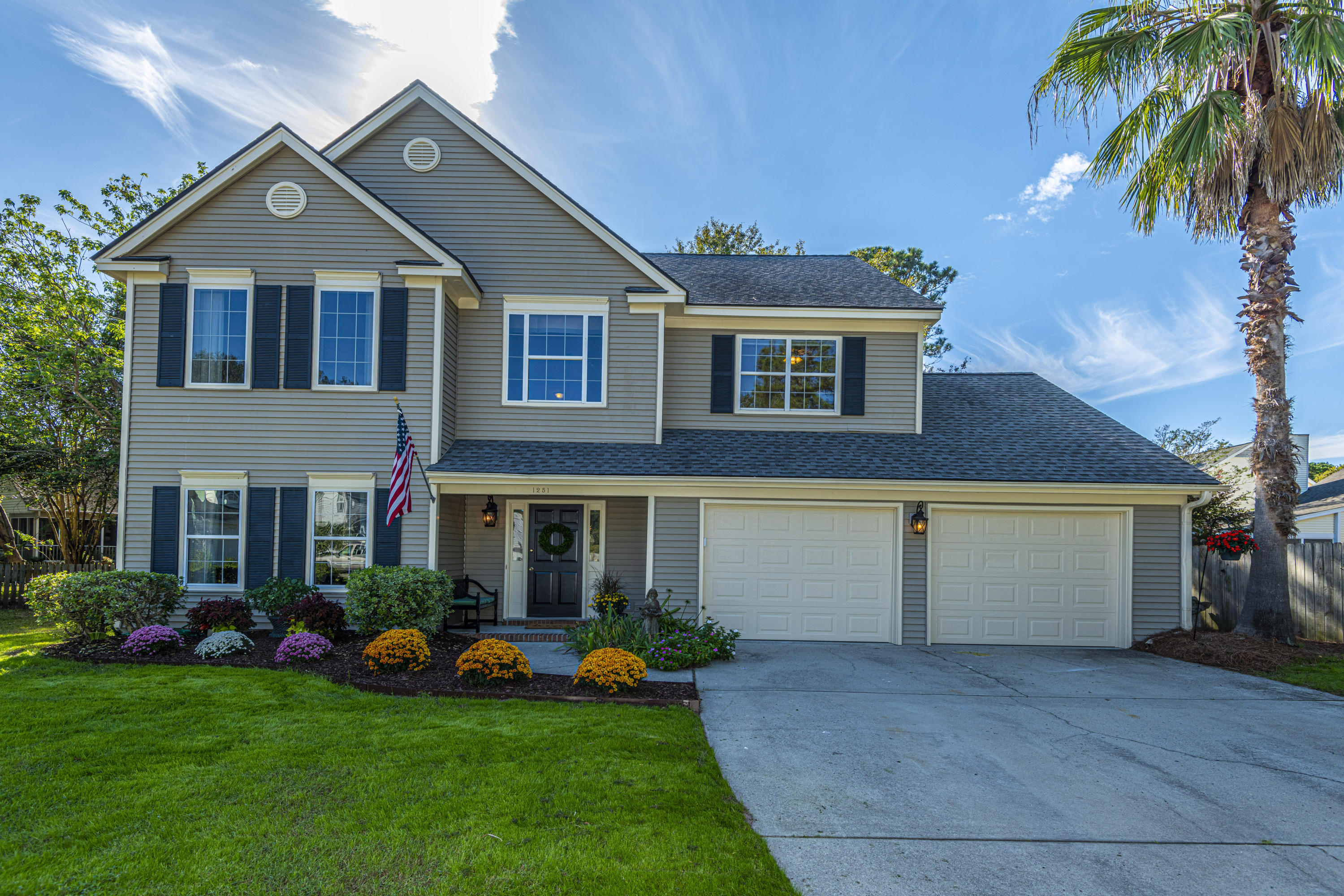 1251 Brasie Court Mount Pleasant, Sc 29466