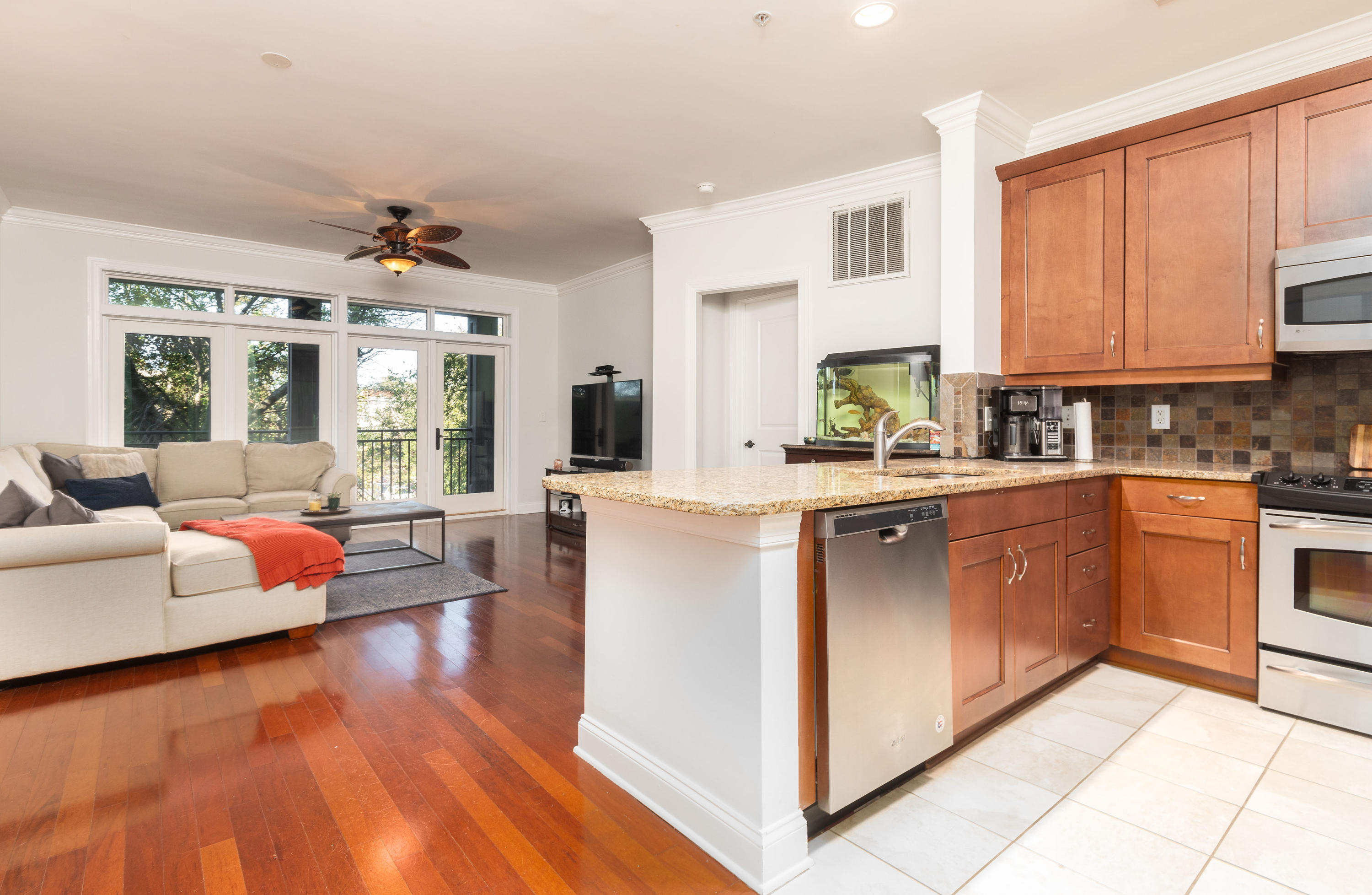 21 George Street UNIT 205 Charleston, SC 29401