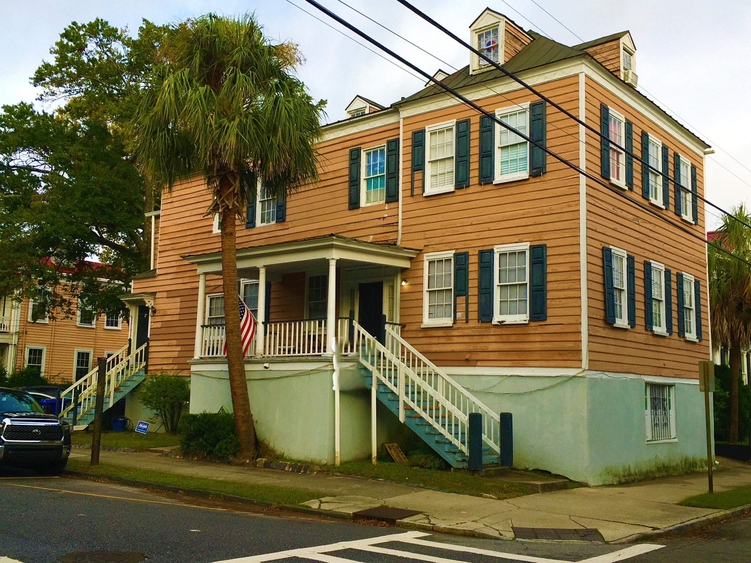 185 Rutledge Avenue Charleston, SC 29403