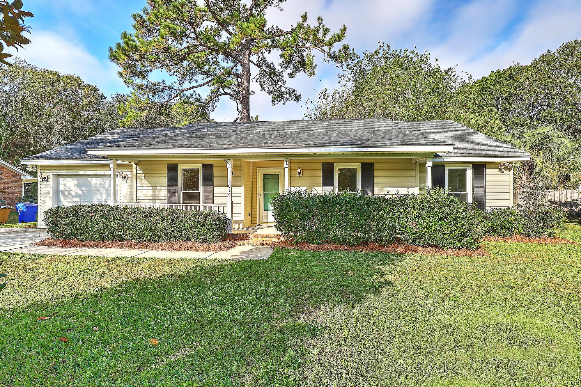 Lynwood Homes For Sale - 1019 Arborwood, Charleston, SC - 0