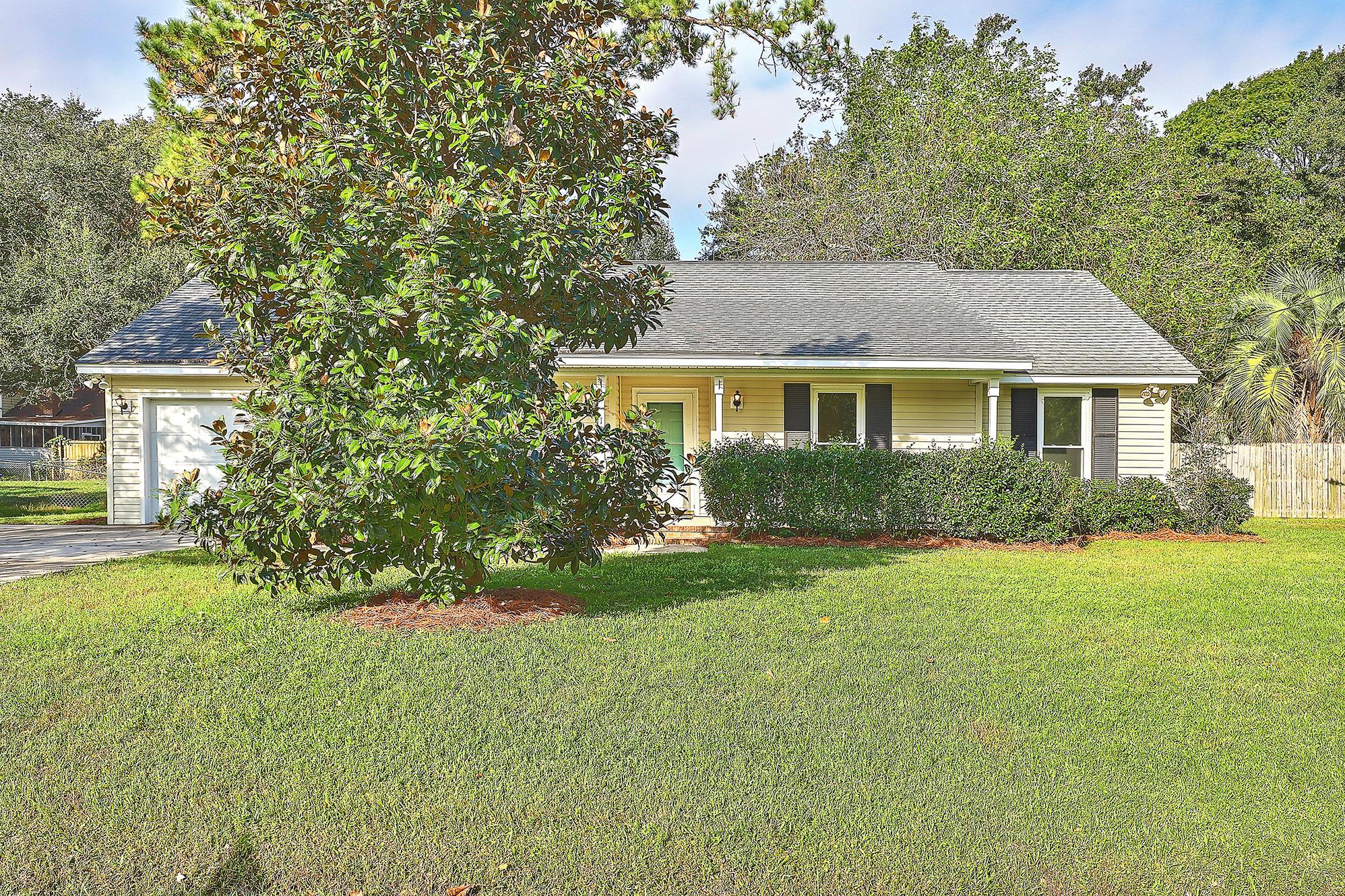 Lynwood Homes For Sale - 1019 Arborwood, Charleston, SC - 1