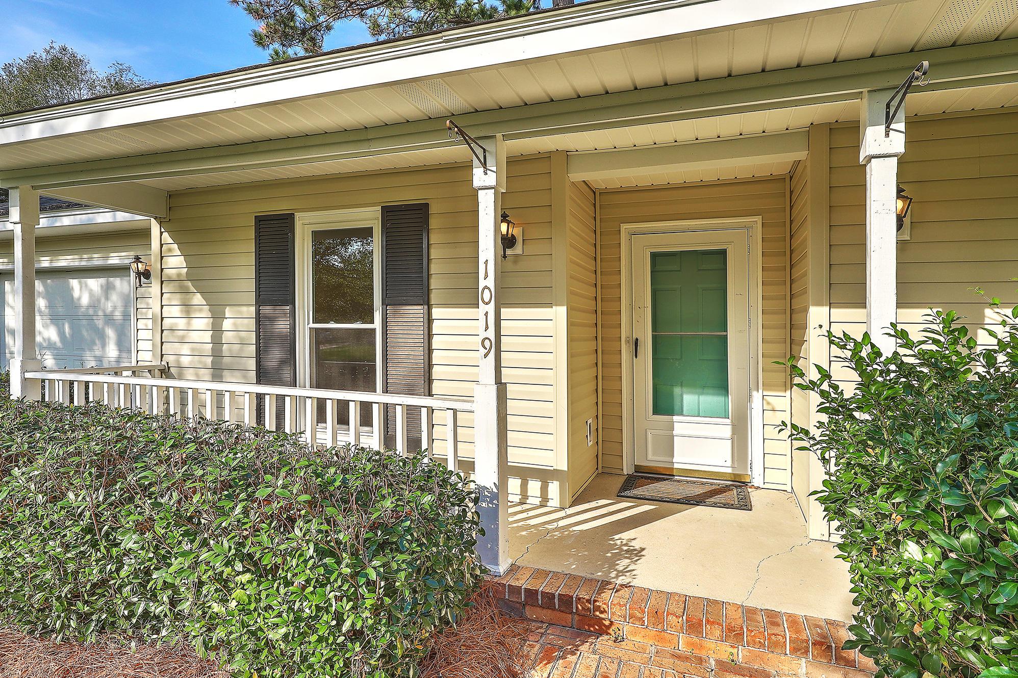 Lynwood Homes For Sale - 1019 Arborwood, Charleston, SC - 4