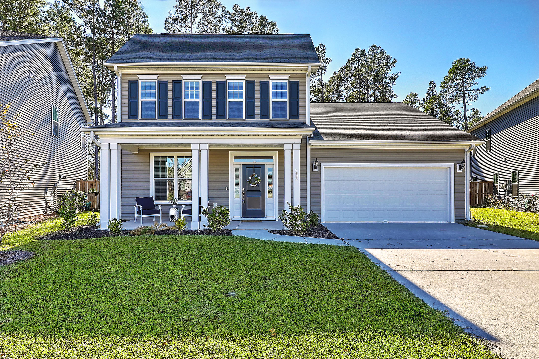 233 Saxony Loop Summerville, SC 29486