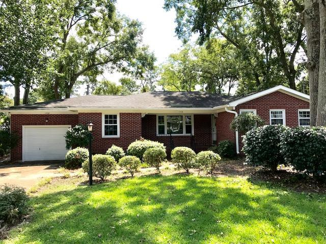 1538 Dunnes Lane Charleston, SC 29407