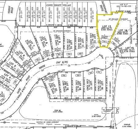 776 Gate Post Drive Mount Pleasant, SC 29464