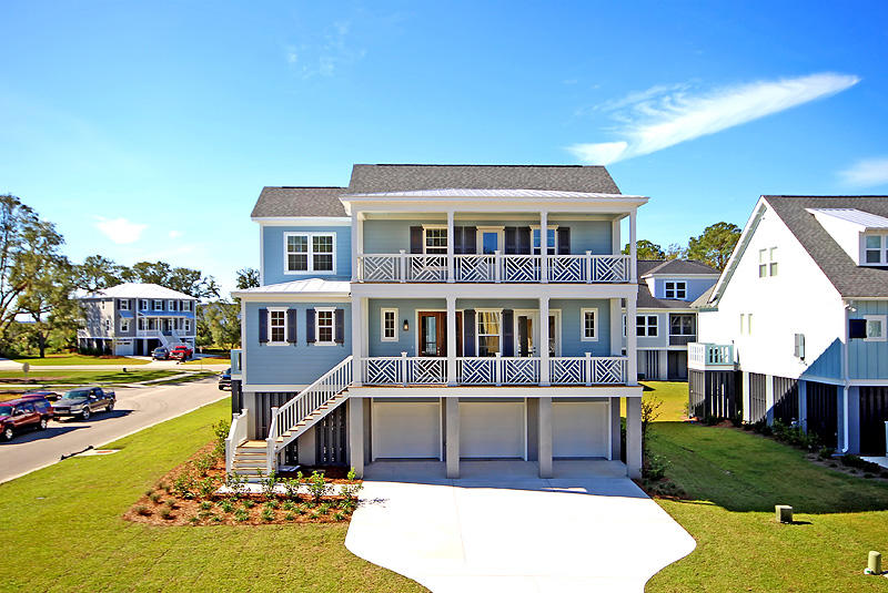 3617 Tidal Flat Circle Mount Pleasant, SC 29466