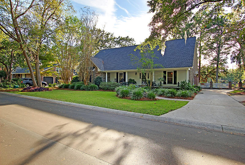 Somerset Point Homes For Sale - 630 Cain, Mount Pleasant, SC - 32
