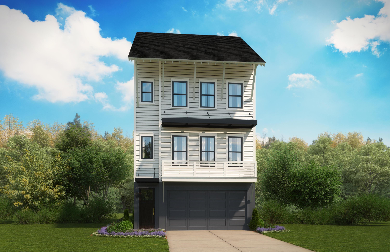 877 Walt Miller Street Mount Pleasant, SC 29464