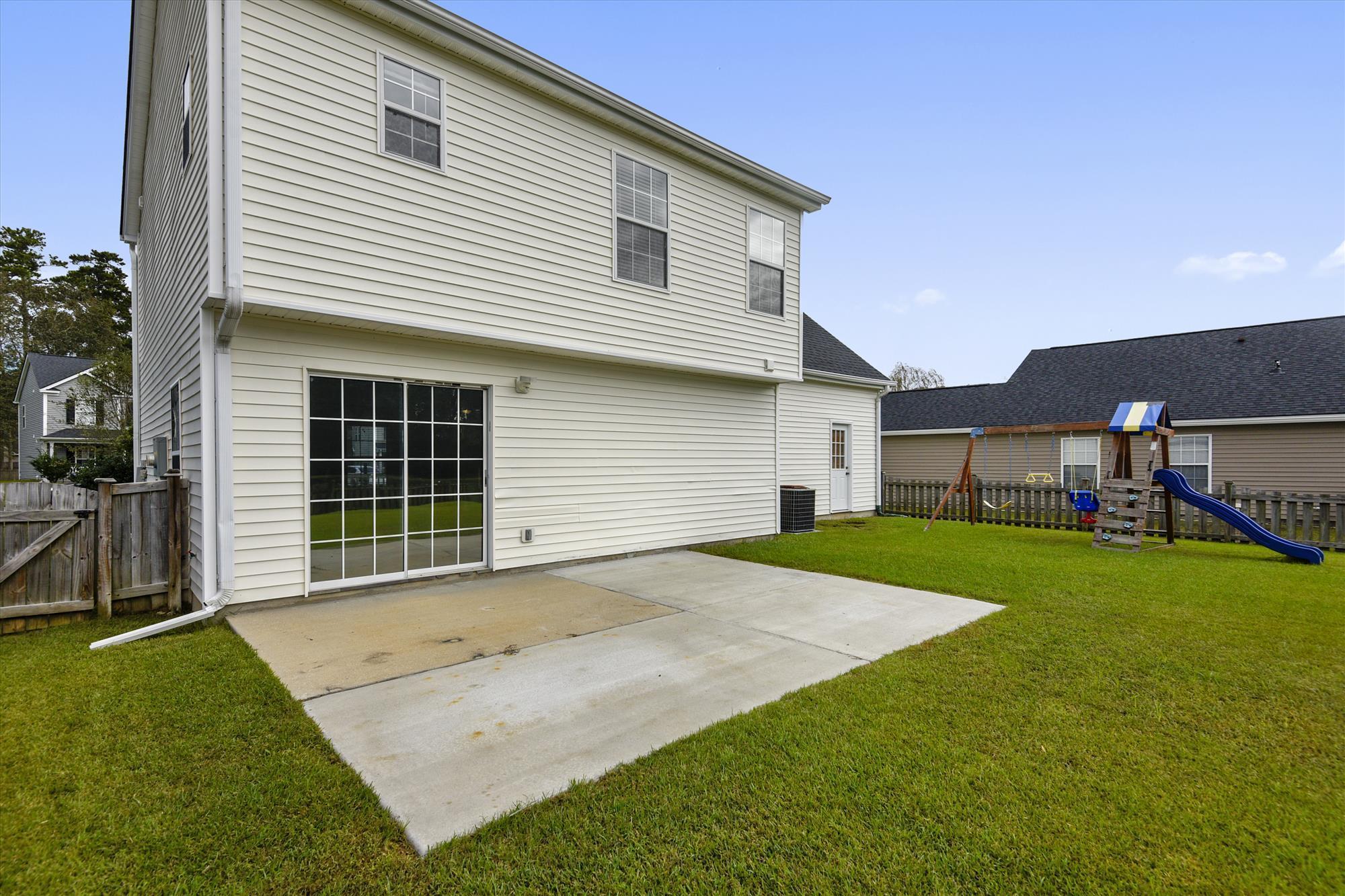 102 Warrell Circle Summerville, SC 29485