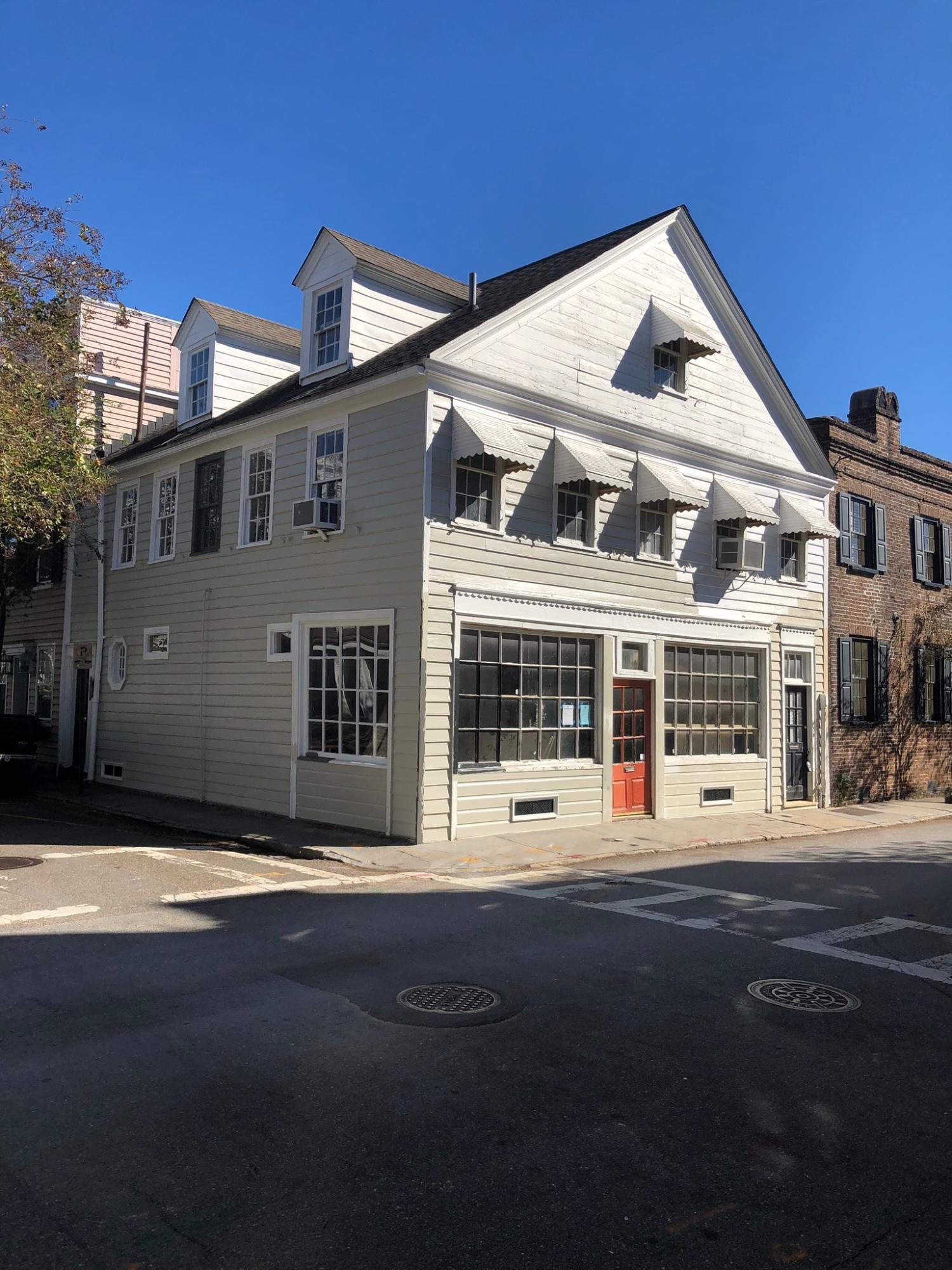 93 Tradd Street Charleston, SC 29401