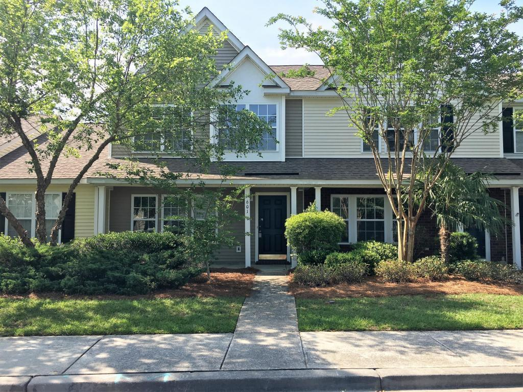 601 Elm Hall Circle Summerville, SC 29483