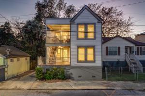 5 Larnes Street, A & B, Charleston, SC 29403