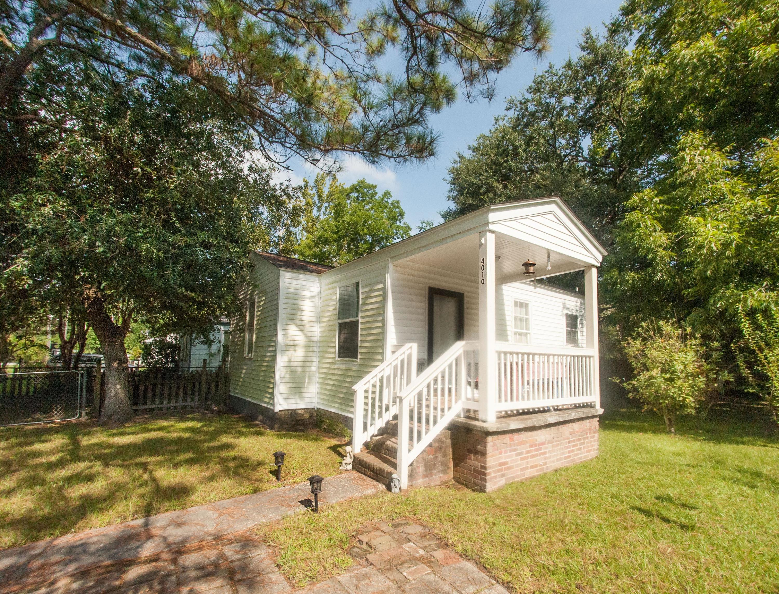 4010 Niagara Street North Charleston, SC 29405