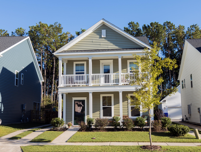 3205 Moonlight Drive Charleston, SC 29414