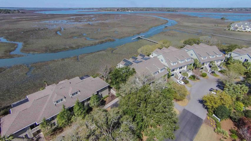 1810 Long Bend Dr. Seabrook Island, SC 29455