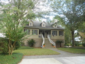 384 Rice Hope Drive, Mount Pleasant, SC 29464