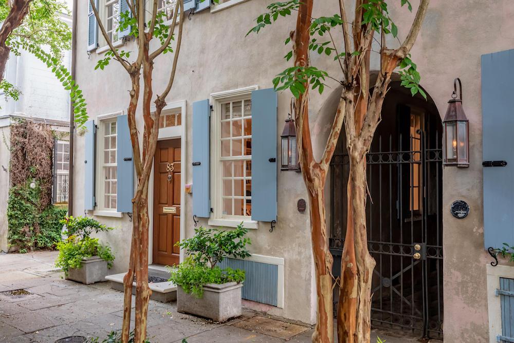83-A Church Street Charleston, Sc 29401