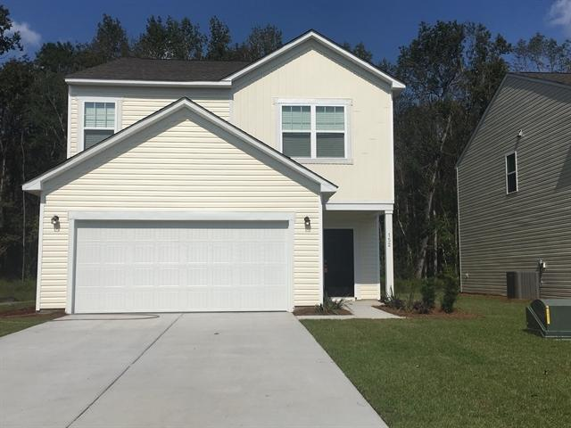 152 Orion Way Moncks Corner, SC 29461