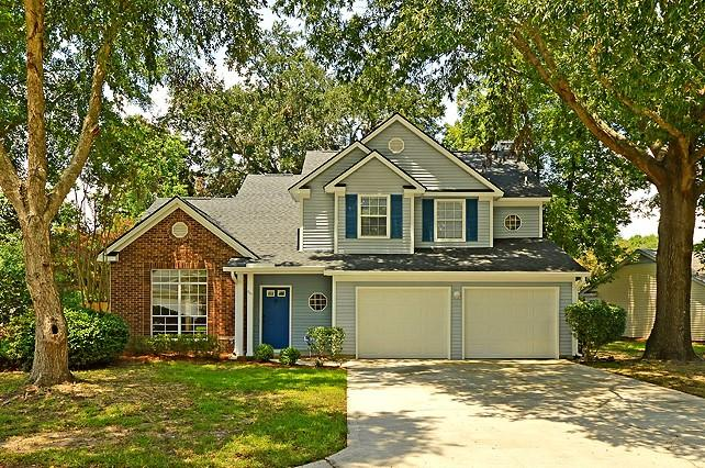 205 Candleberry Circle Goose Creek, SC 29445