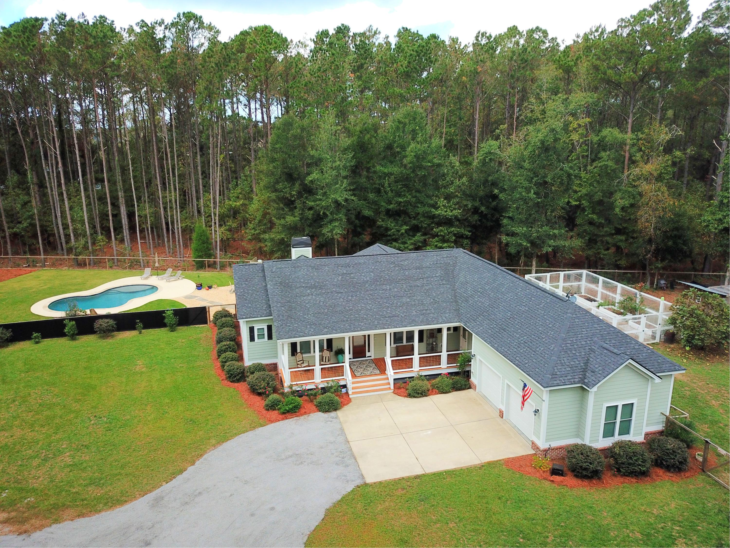 4063 Pine Creek Road Johns Island, SC 29455