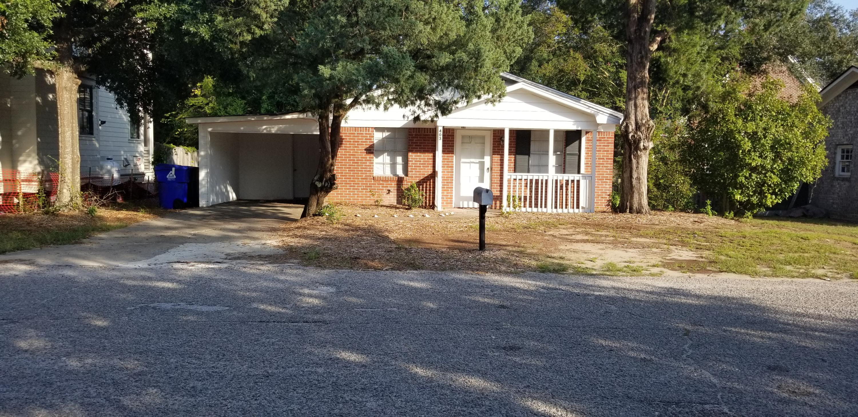 403 King Street Mount Pleasant, SC 29464