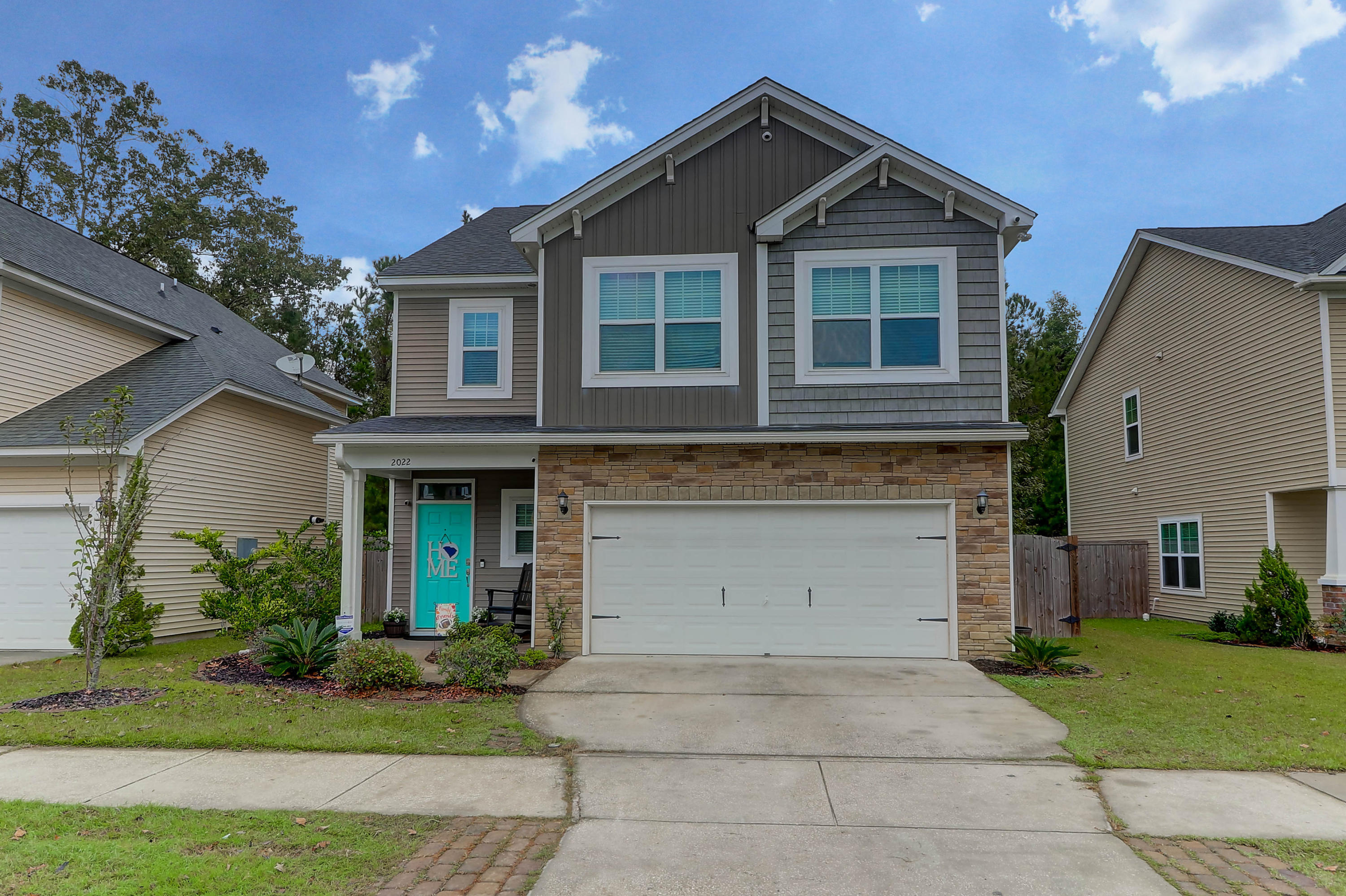 2022 Maybelles Lane Charleston, SC 29414