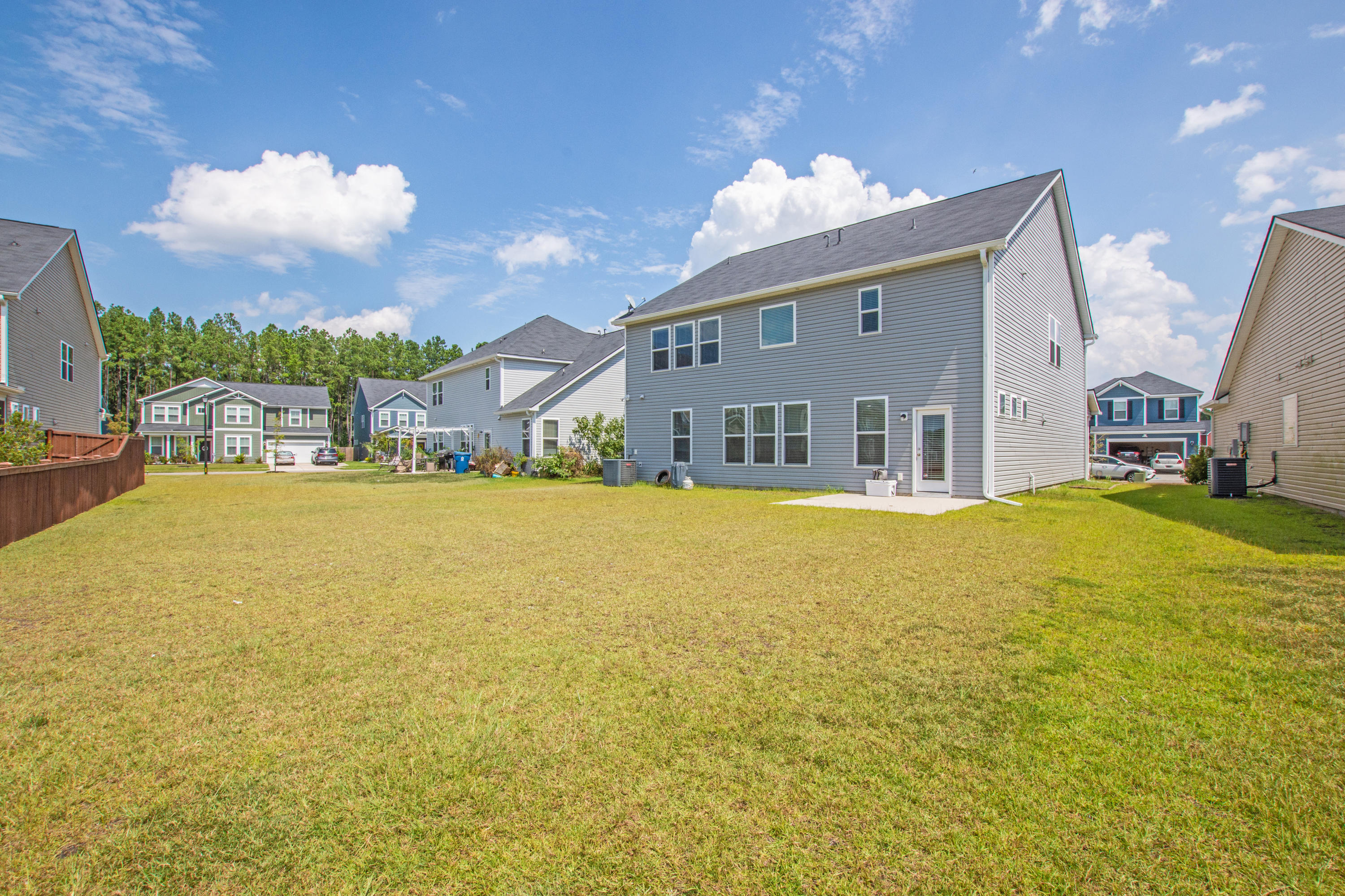 510 Sweet Clover Lane Summerville, Sc 29483