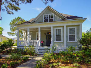 377 Shoals Drive, Mount Pleasant, SC 29464