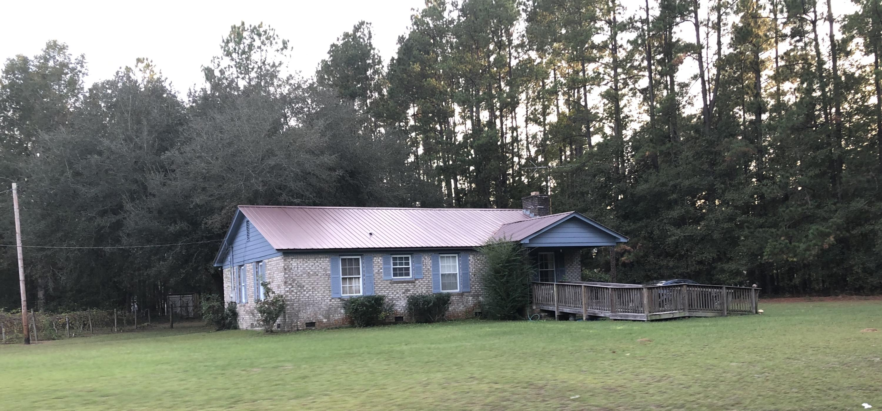 460 Smoak Road Walterboro, SC 29488