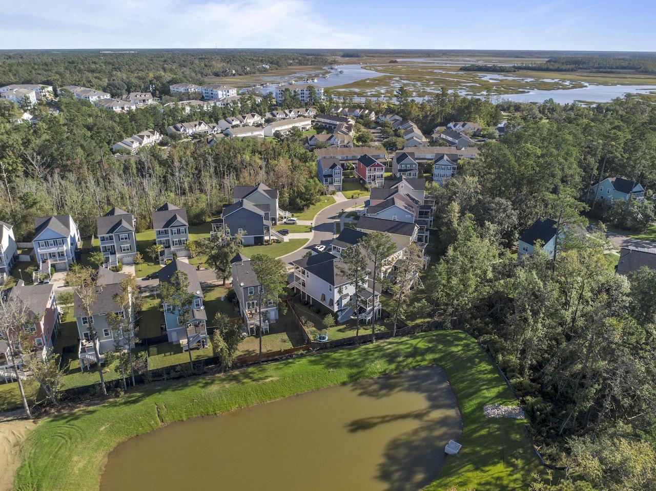 481 Sanders Farm Lane Charleston, Sc 29492