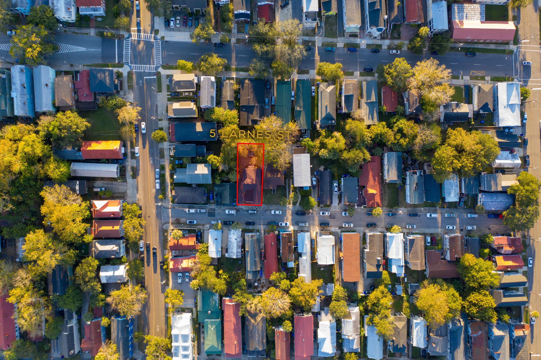 5 Larnes Street UNIT A & B Charleston, SC 29403