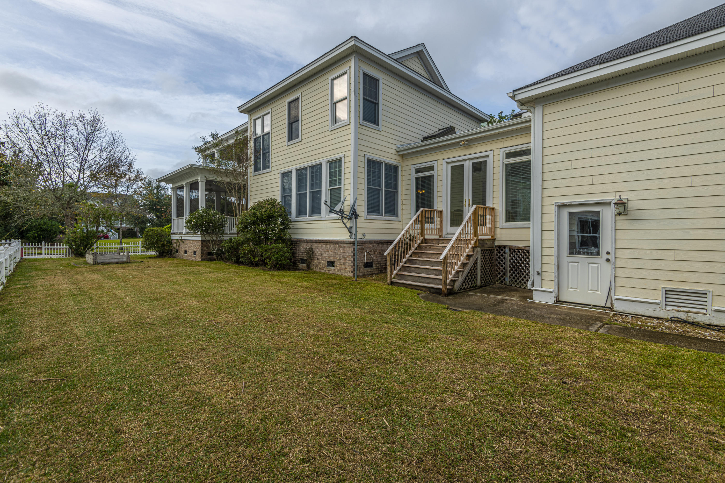 2165 Cheswick Lane Mount Pleasant, Sc 29466