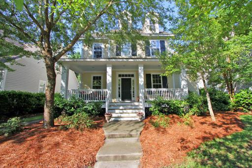 917 Etiwan Park Street Charleston, SC 29492